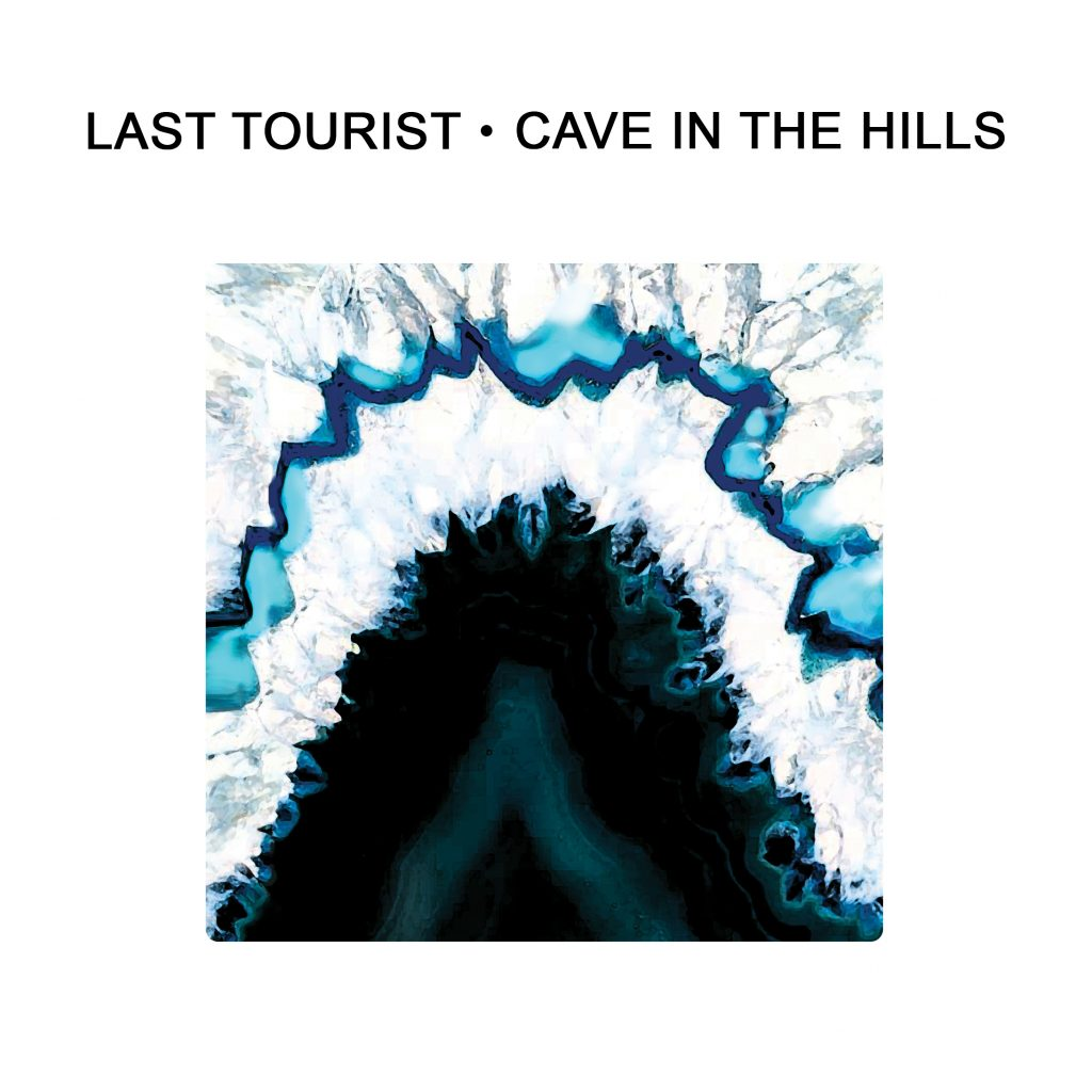 """""""Cave In The Hills"""" Released 28 April"""